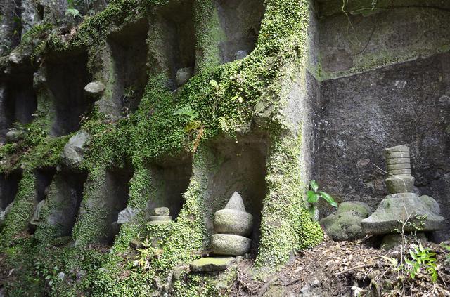 大分の羅漢寺