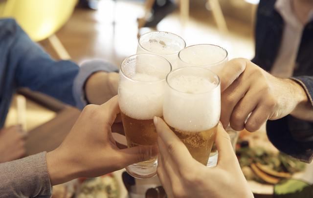 学生の飲み会