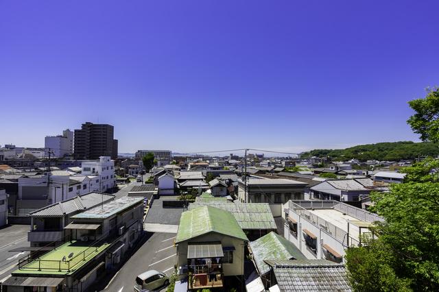 岡山はジーンズの街