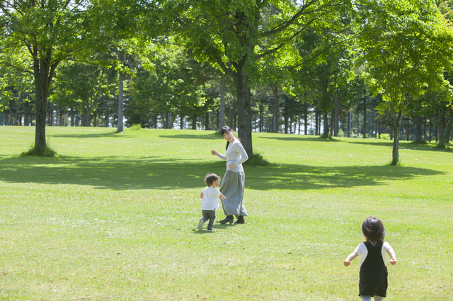 埼玉には、夏に遊ぶにはちょうどいいスポットがたくさんある