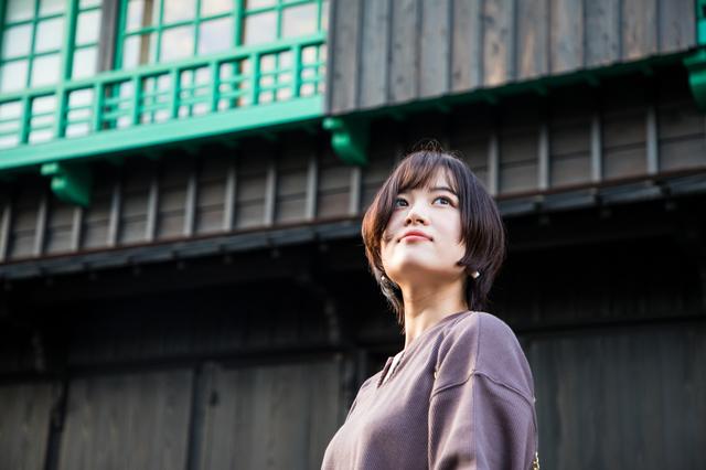 関西に住む歴女