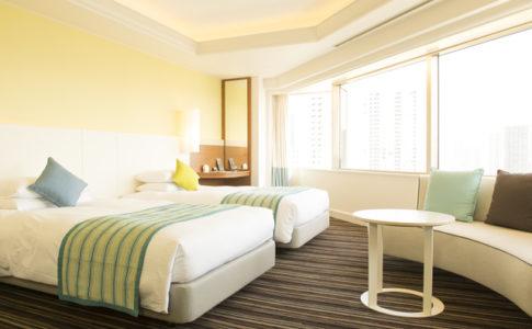 格安で泊まれてさらに快適なホテル