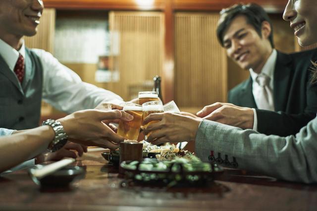 会社の飲み会