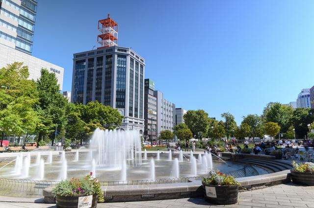 札幌はランチ激戦区
