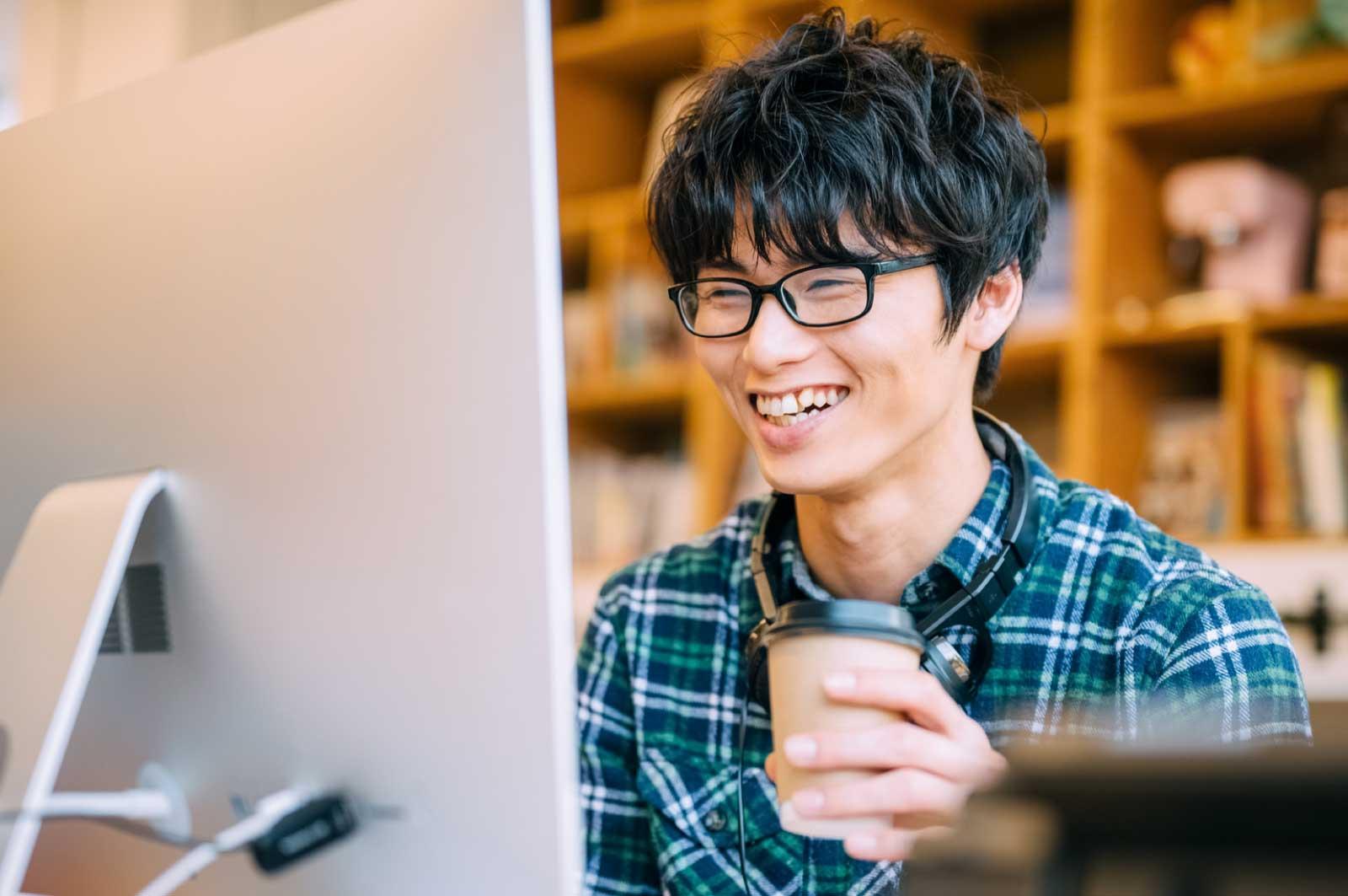 東京に住む30歳のフリーランサー