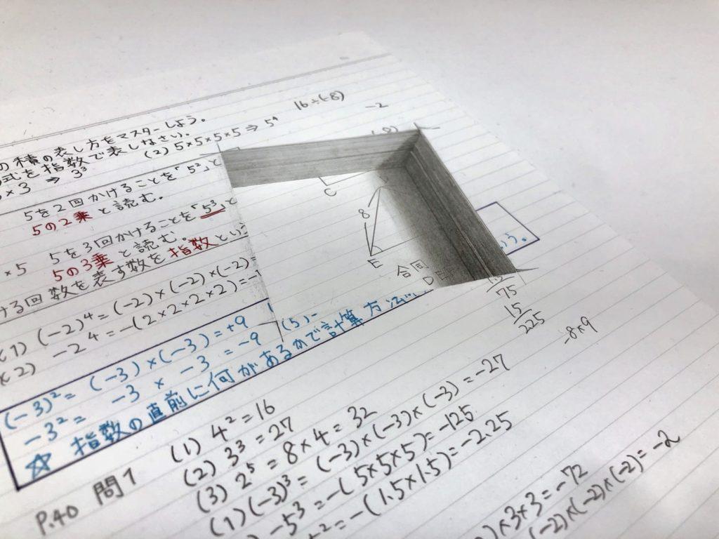 Mozu / ノート