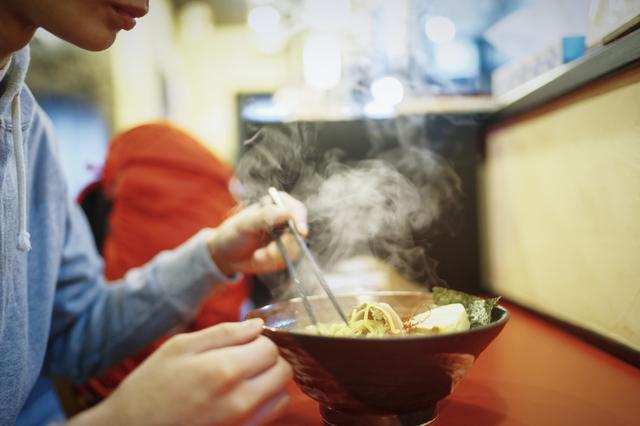 麺類が大好きなアラサーサラリーマン