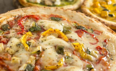 和歌山で食べたピザ