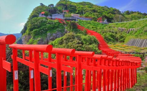 元乃隅神社(山口)