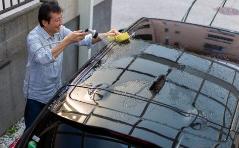 洗車用の洗剤