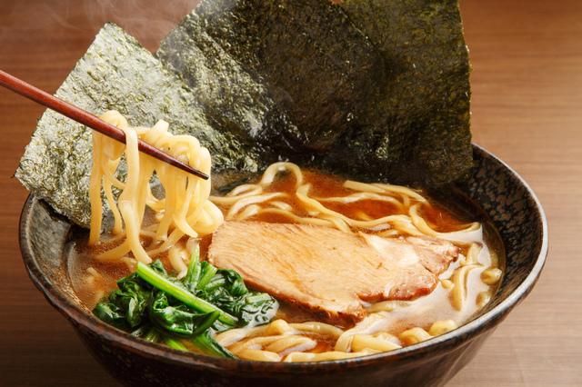 ラーメン好きならぜひ一度、横浜に行ってみて欲しい