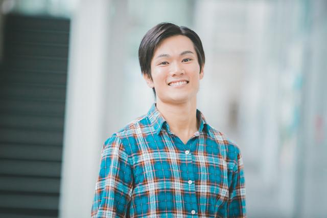 千葉の大学生