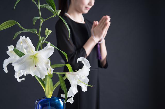 広島の未亡人