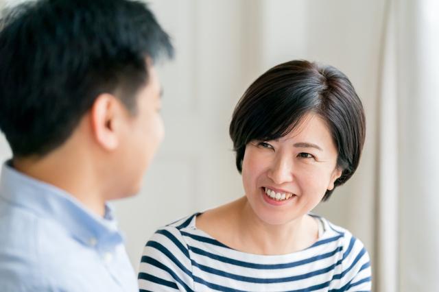 結婚で川崎に引っ越した主婦