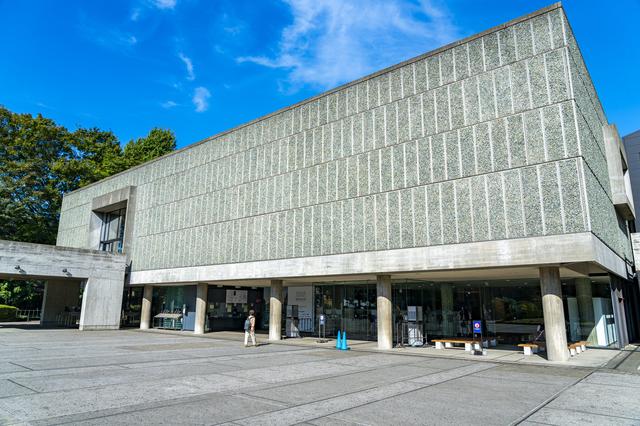 東京・国立西洋美術館