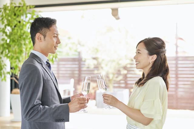 埼玉で婚活パーティー