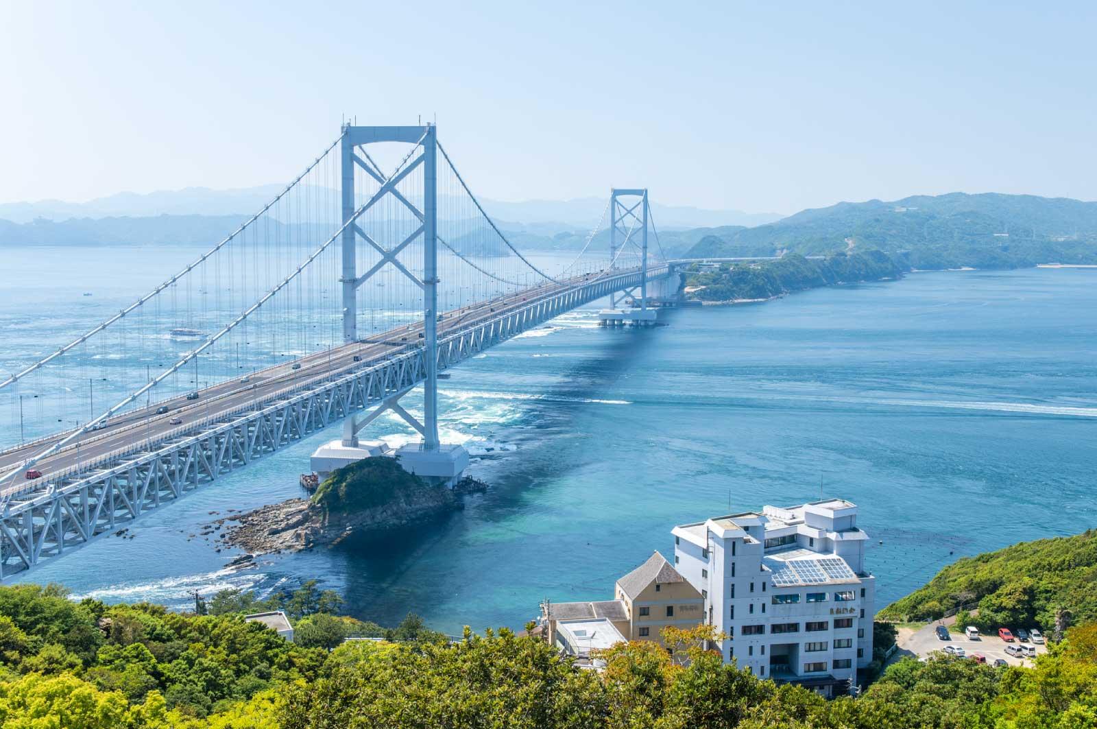 徳島(うずしお)