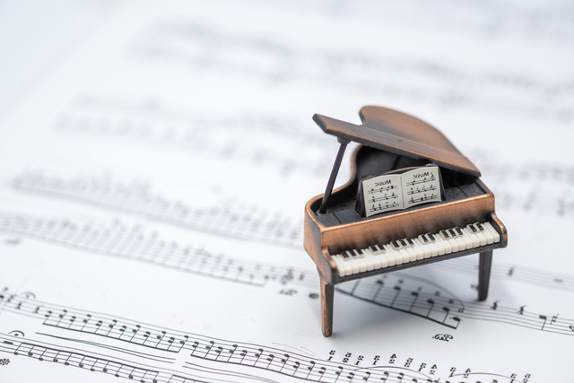 音楽の街・浜松
