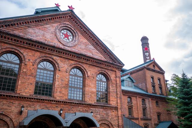 サッポロビール博物館(北海道)