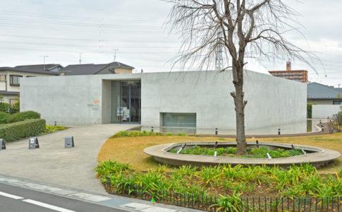 ヤオコー川越美術館