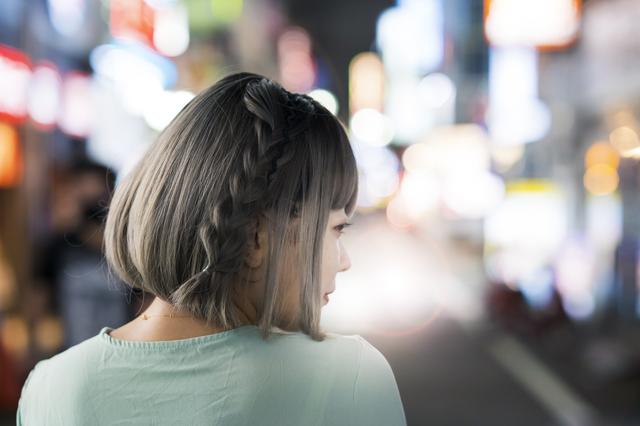 ガールズバー(高円寺)