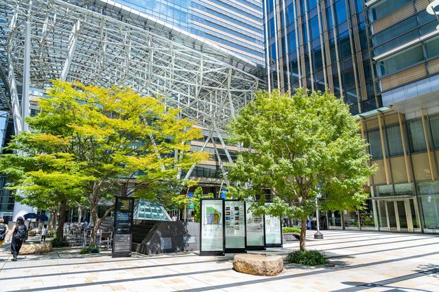 東京ミッドタウン(六本木)