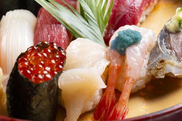 高槻の寿司屋
