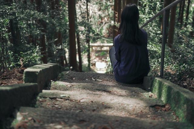 神奈川・白笹稲荷神社でデート