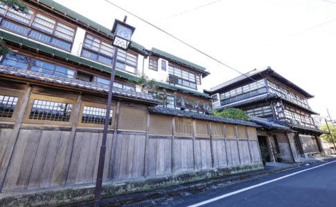 金波楼(熊本)