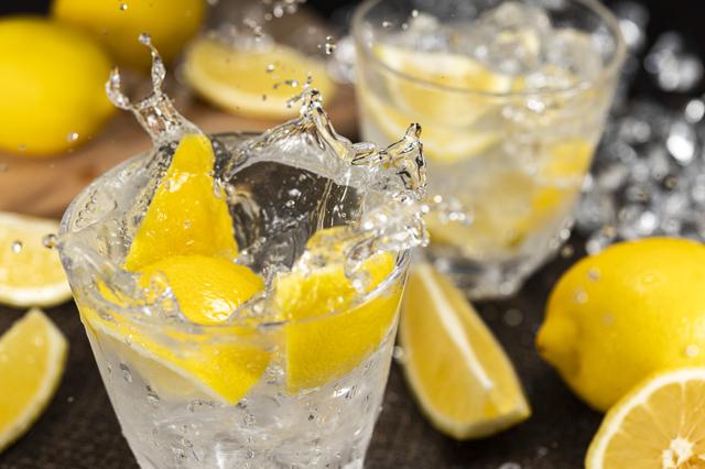 レモンサワー(焼酎)