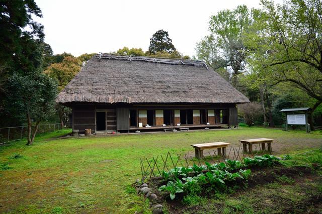 民家園(宮崎県総合博物館)