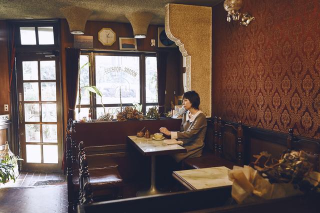 長崎の純喫茶