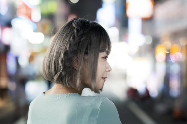 ガールズバー(長崎)