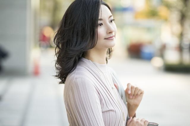 弘前に住むママ活できそうな女性