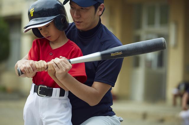 石川の少年野球チーム