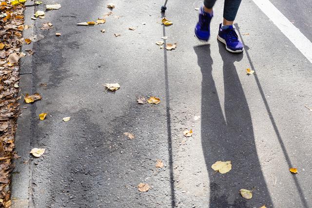 岩手県立美術館近くを散歩