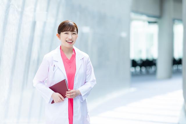 横浜在住の医師・女医(ママ活)