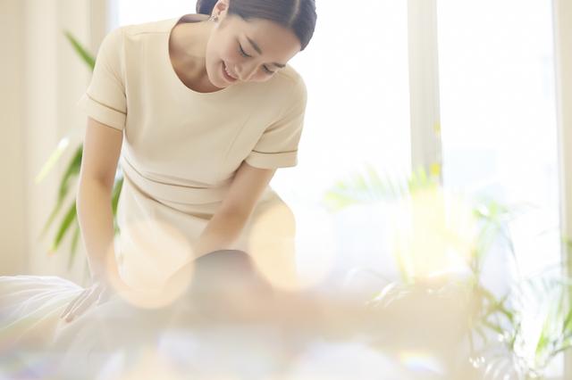 千葉在住の美容・エステ系・ナース・看護師(ママ活)