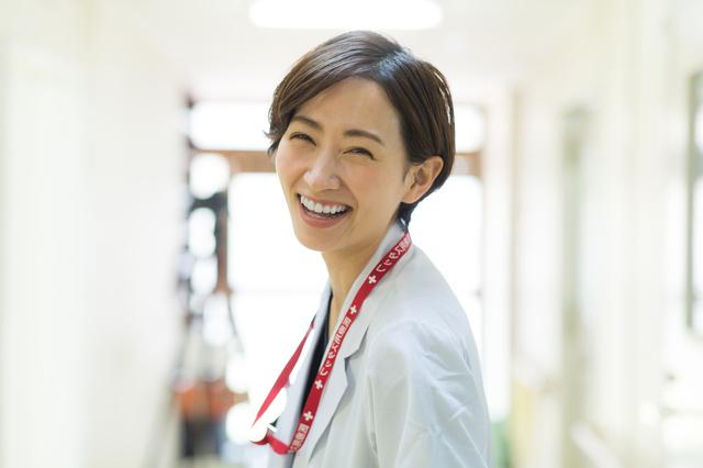 茨城在住の医師・女医(ママ活)
