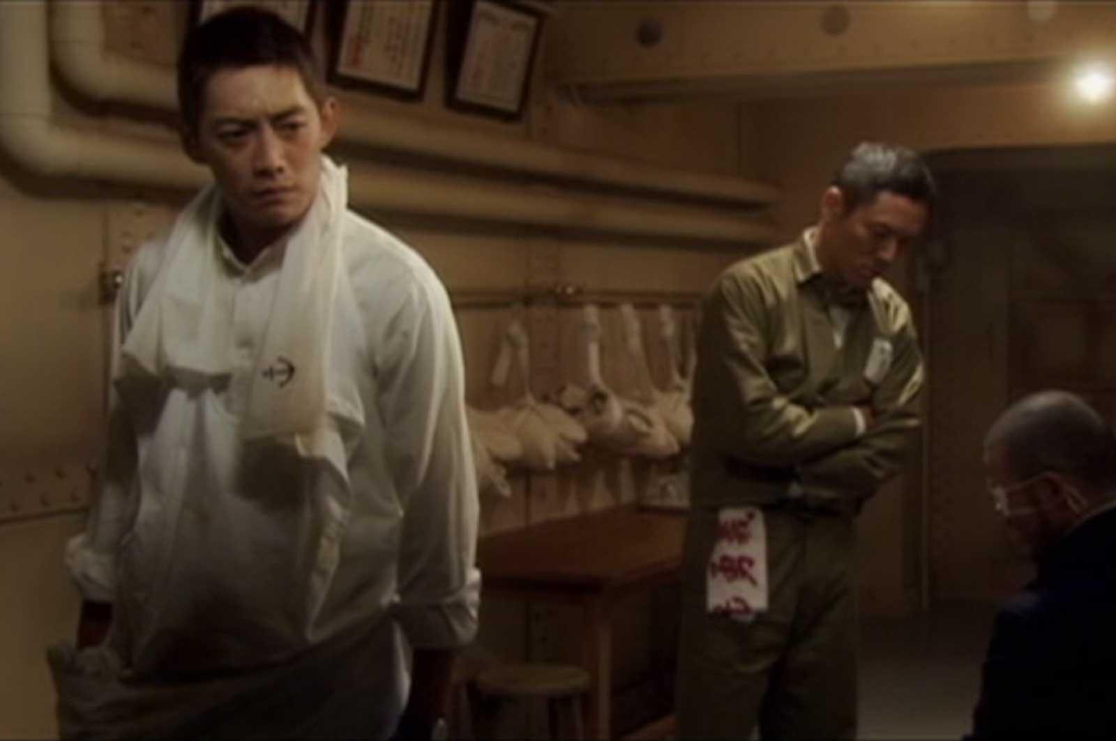 映画「男たちの大和/YAMATO」