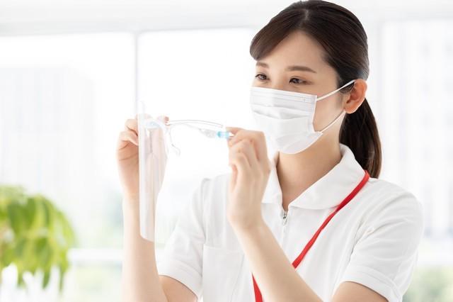 京都に住むママ活できそうなナース・看護師