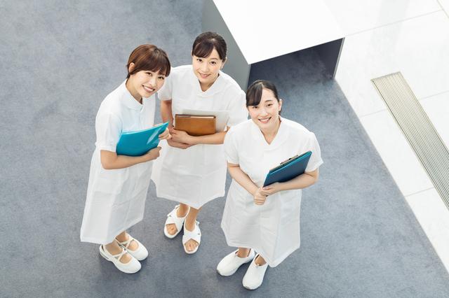 大阪在住のナース・看護師(ママ活)
