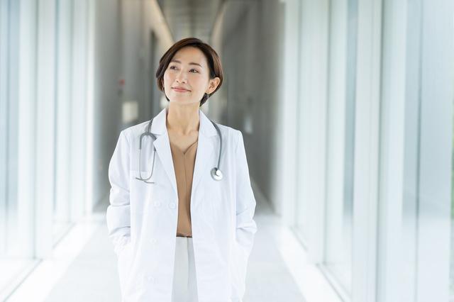 山口在住の役員・事業経営・医師・女医(ママ活)