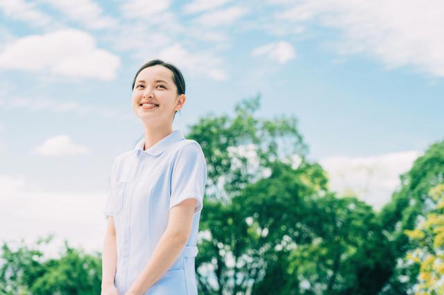 徳島在住のナース・看護師(ママ活)
