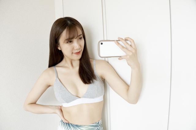 み❇︎ちゃん (東京 江戸川区 18~21 女子大生・院生)マッチングアプリの出会い