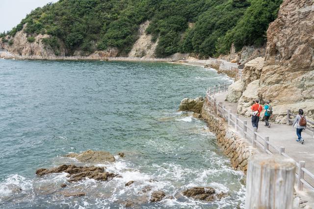 仙酔島(広島)