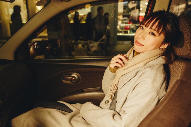 神奈川の女性とドライブデート