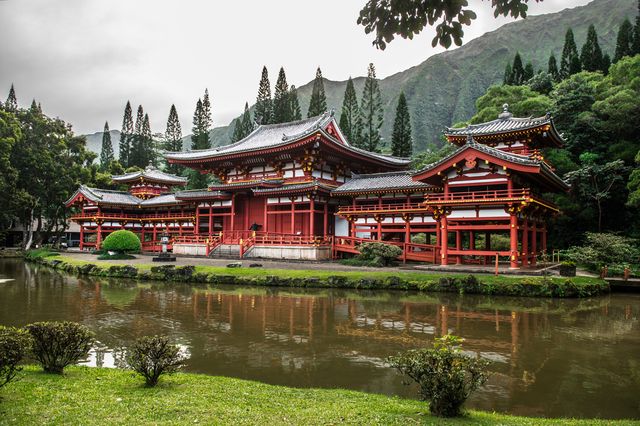京都・平等院