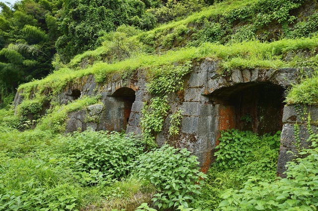 石見銀山遺跡(島根)