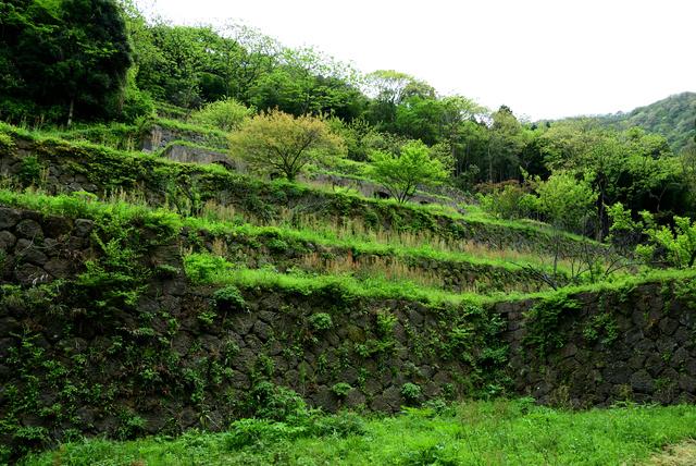 世界遺産にも登録された石見銀山